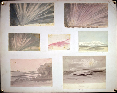 Algunas de sus imágenes extraidas de una publicación